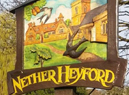 Nether Heyford Parish Council